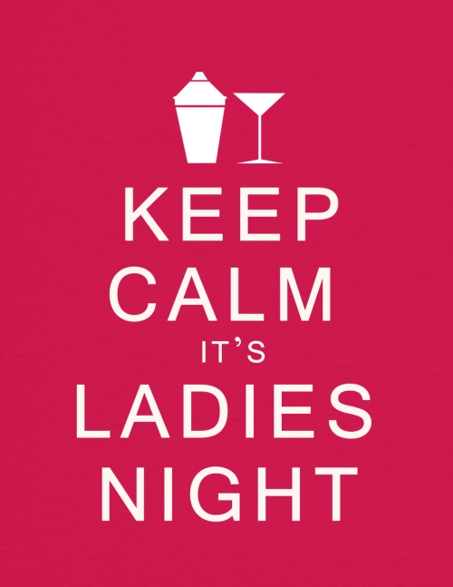 KMG Gold loves ladies' Night in Manitoba
