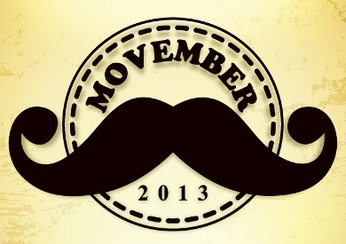 KMG Gold does Movember