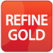 Refine gold from anywhere in the USA at KMG Gold Recycling, 1.877.468.2220