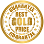 Best Gold Price Guarantee at KMG Gold