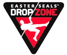 Sponsor KMG Gold President Michael Gupton in the 2014 Drop Zone -Winnipeg